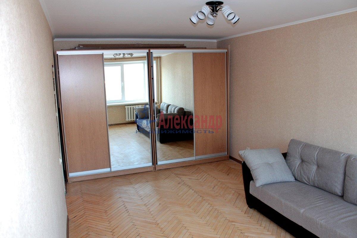 1-комнатная квартира (36м2) в аренду по адресу Тореза пр., 28— фото 1 из 8