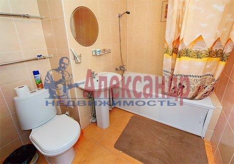 1-комнатная квартира (40м2) в аренду по адресу Ветеранов пр., 16— фото 4 из 4