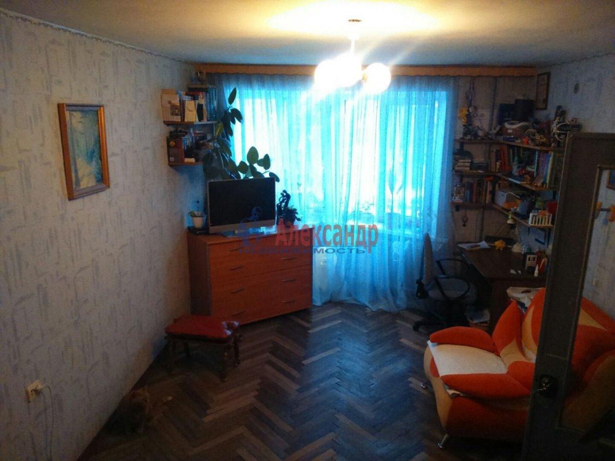 1-комнатная квартира (36м2) в аренду по адресу Просвещения пр., 30— фото 1 из 4