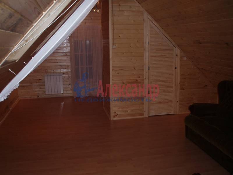 Дом (80м2) в аренду — фото 4 из 4