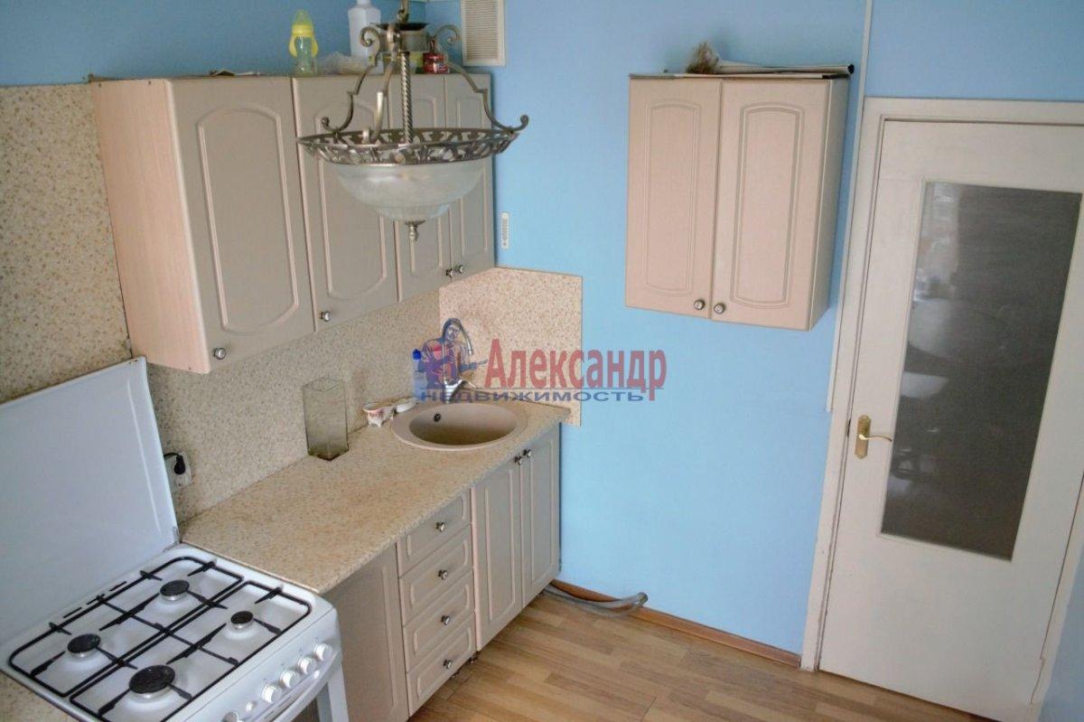 1-комнатная квартира (34м2) в аренду по адресу Олеко Дундича ул., 8— фото 2 из 4