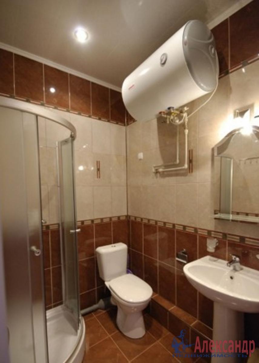 1-комнатная квартира (52м2) в аренду по адресу Бухарестская ул., 96— фото 3 из 3
