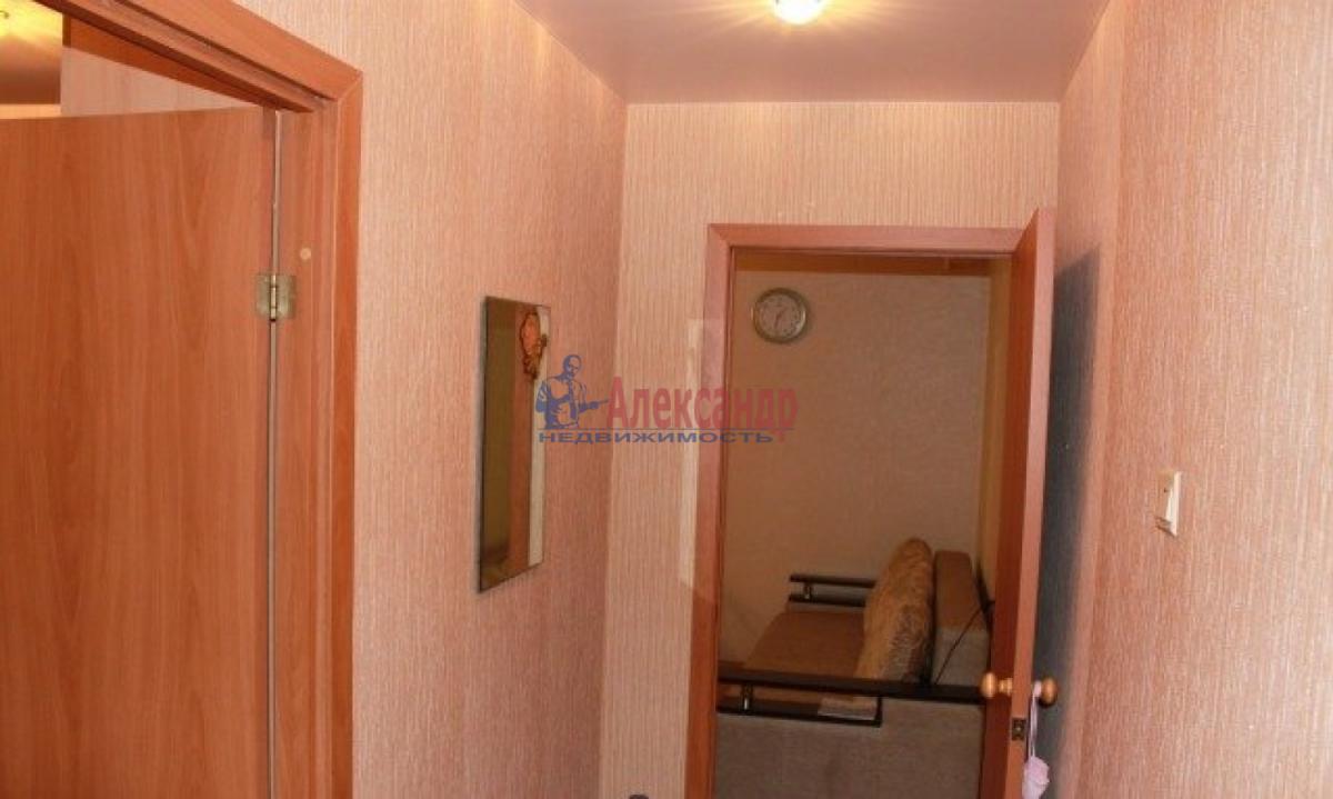 1-комнатная квартира (36м2) в аренду по адресу Космонавтов просп., 48— фото 1 из 5