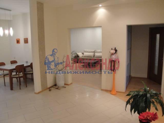 3-комнатная квартира (131м2) в аренду по адресу Энгельса пр., 109— фото 7 из 7