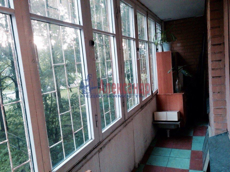 1-комнатная квартира (38м2) в аренду по адресу Космонавтов пр., 26— фото 3 из 5