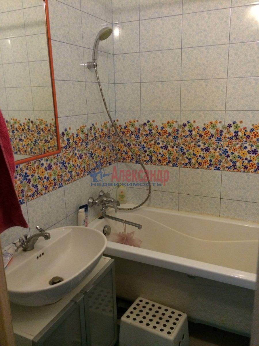 1-комнатная квартира (30м2) в аренду по адресу Автовская ул., 29— фото 5 из 6