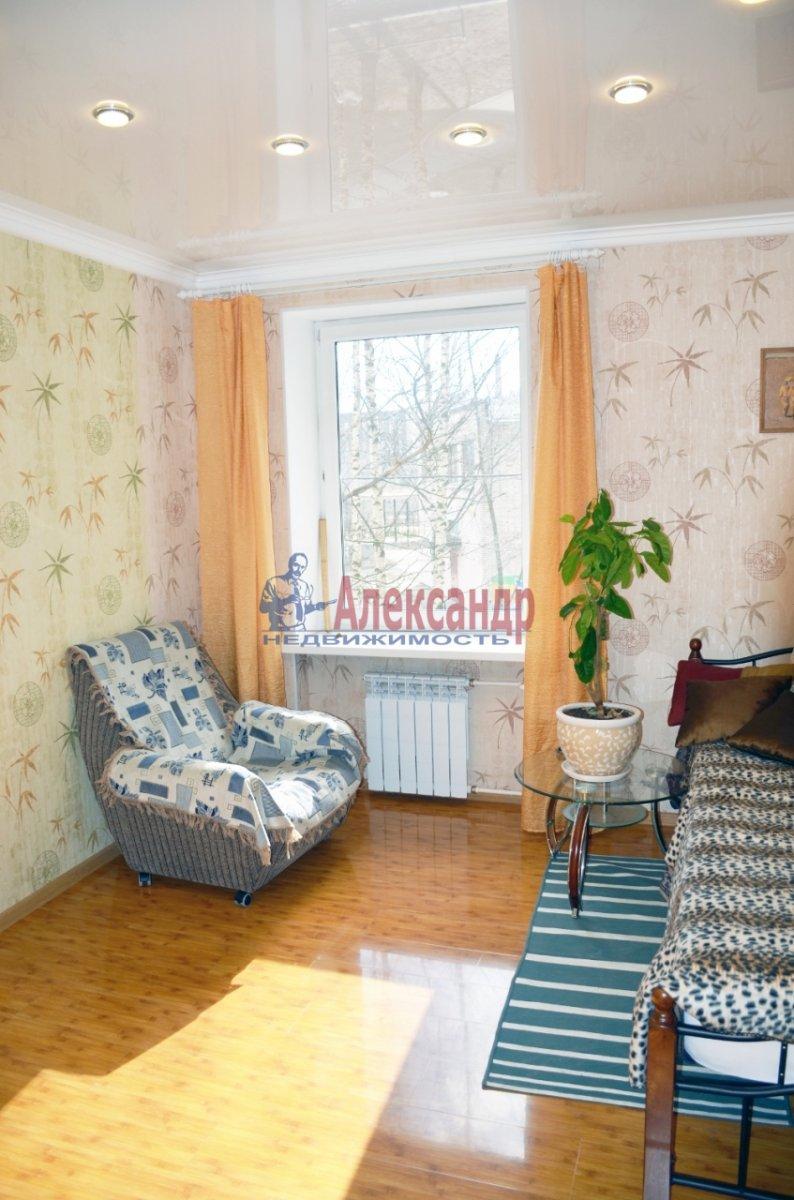 2-комнатная квартира (52м2) в аренду по адресу Маршала Блюхера пр., 49— фото 4 из 7