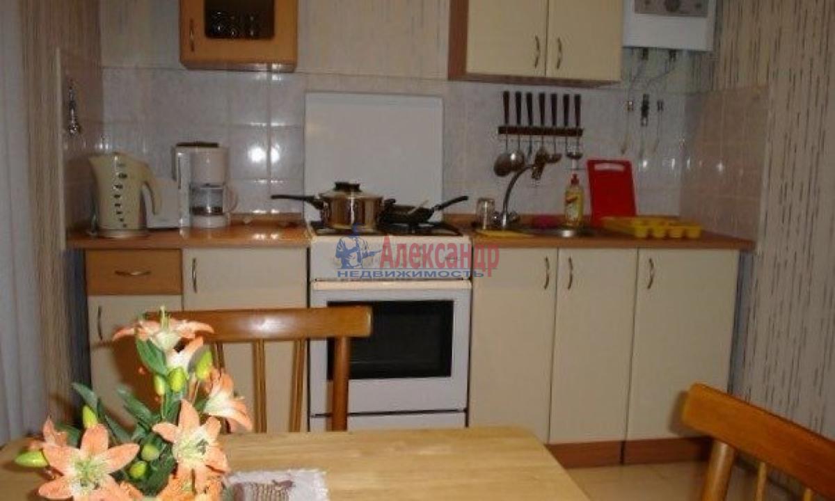 1-комнатная квартира (34м2) в аренду по адресу Белградская ул.— фото 3 из 4