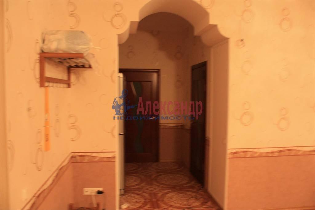 3-комнатная квартира (160м2) в аренду по адресу Беринга ул., 25— фото 2 из 5
