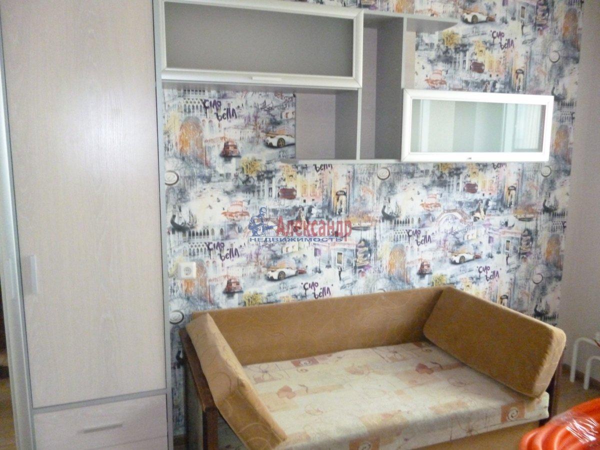 3-комнатная квартира (76м2) в аренду по адресу Пушкин г., Саперная ул., 48— фото 15 из 17