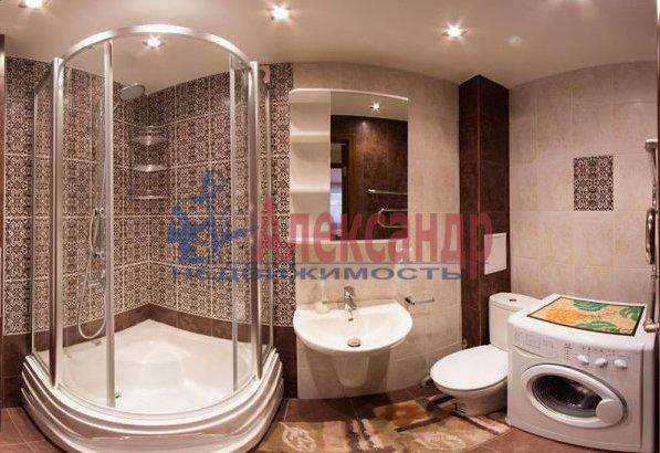 2-комнатная квартира (82м2) в аренду по адресу Счастливая ул., 14— фото 10 из 11