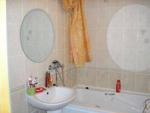 2-комнатная квартира (55м2) в аренду по адресу Индустриальный пр., 23— фото 2 из 2