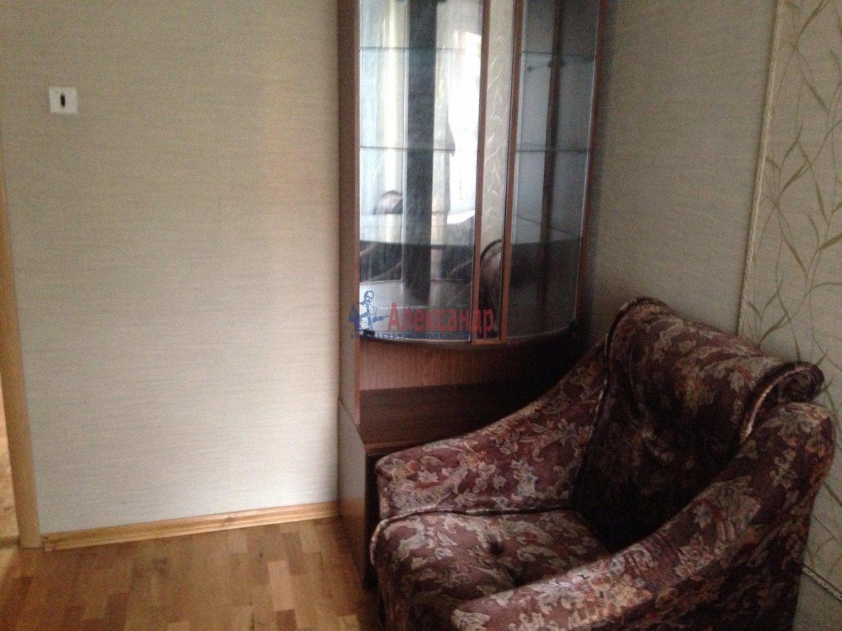 3-комнатная квартира (72м2) в аренду по адресу Долгоозерная ул., 5— фото 6 из 14