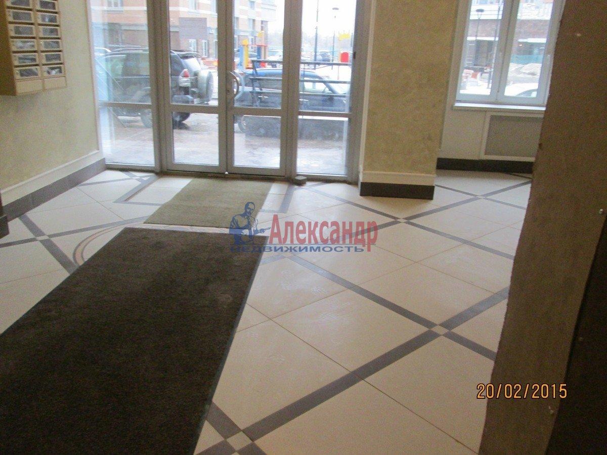 1-комнатная квартира (60м2) в аренду по адресу Пионерская ул., 50— фото 5 из 6