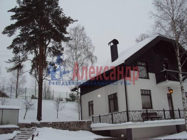Дом (170м2) в аренду — фото 43 из 46
