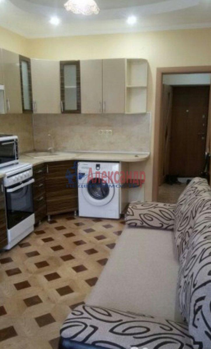 1-комнатная квартира (40м2) в аренду по адресу Индустриальный пр., 40— фото 2 из 4