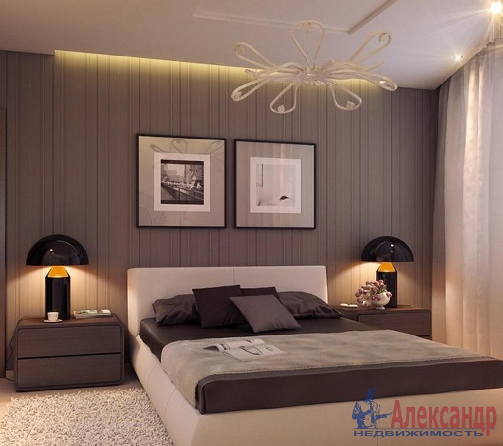 3-комнатная квартира (137м2) в аренду по адресу Кемская ул., 1— фото 2 из 4