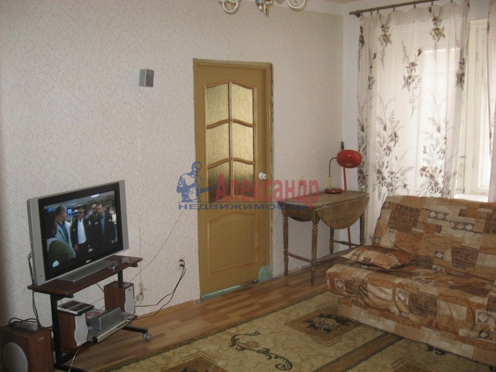 2-комнатная квартира (40м2) в аренду по адресу Юрия Гагарина просп., 26— фото 1 из 1