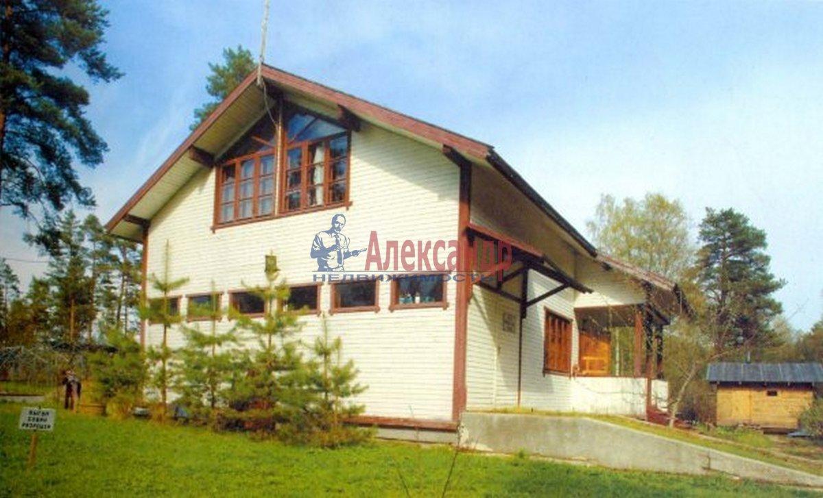 Дом (175м2) в аренду — фото 2 из 11