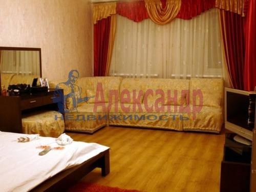 2-комнатная квартира (64м2) в аренду по адресу Солдата Корзуна ул., 58— фото 5 из 6