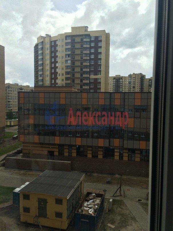 1-комнатная квартира (36м2) в аренду по адресу Новое Девяткино дер., Флотская ул., 9— фото 8 из 13
