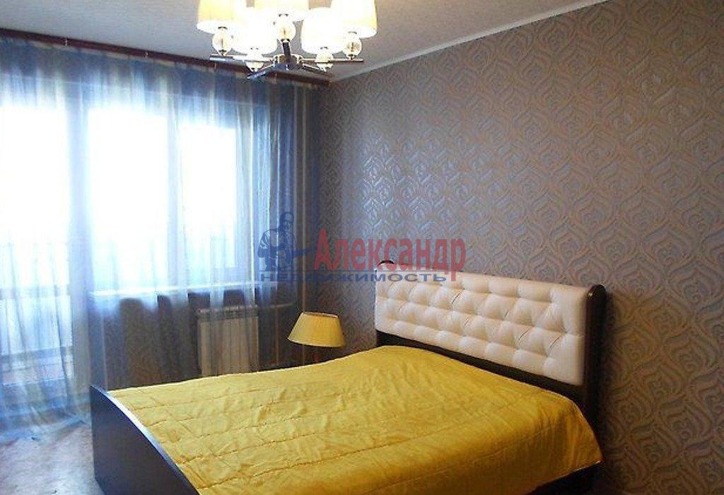 2-комнатная квартира (68м2) в аренду по адресу Пятилеток пр., 2— фото 2 из 3