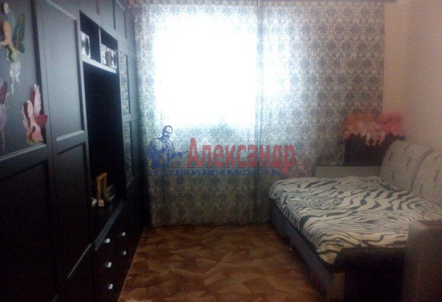 1-комнатная квартира (35м2) в аренду по адресу Шаумяна пр., 43— фото 5 из 5
