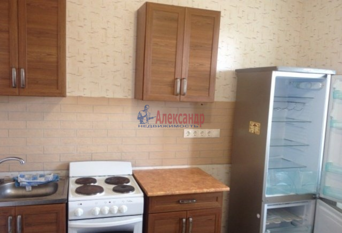 1-комнатная квартира (32м2) в аренду по адресу Козлова ул., 25— фото 4 из 4