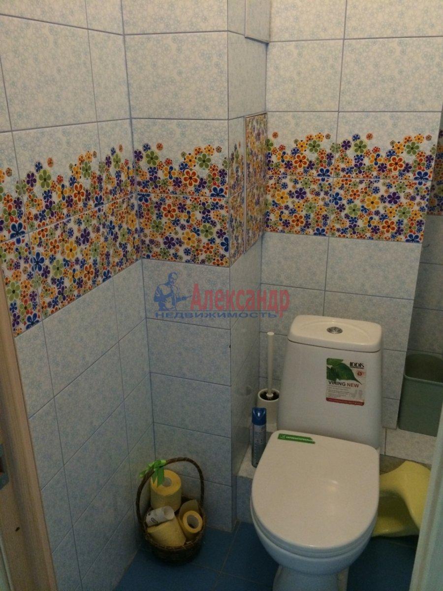 1-комнатная квартира (30м2) в аренду по адресу Автовская ул., 29— фото 6 из 6