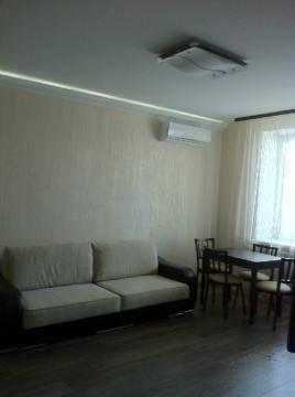 2-комнатная квартира (66м2) в аренду по адресу Кондратьевский пр., 70— фото 6 из 6