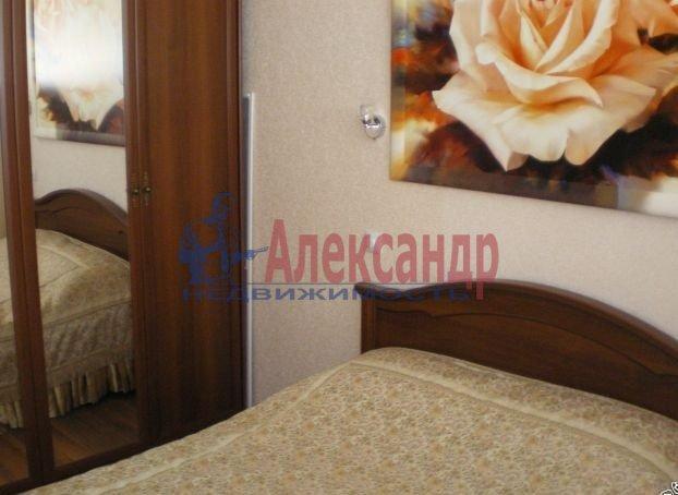 1-комнатная квартира (41м2) в аренду по адресу Коломяжский пр., 15— фото 3 из 5