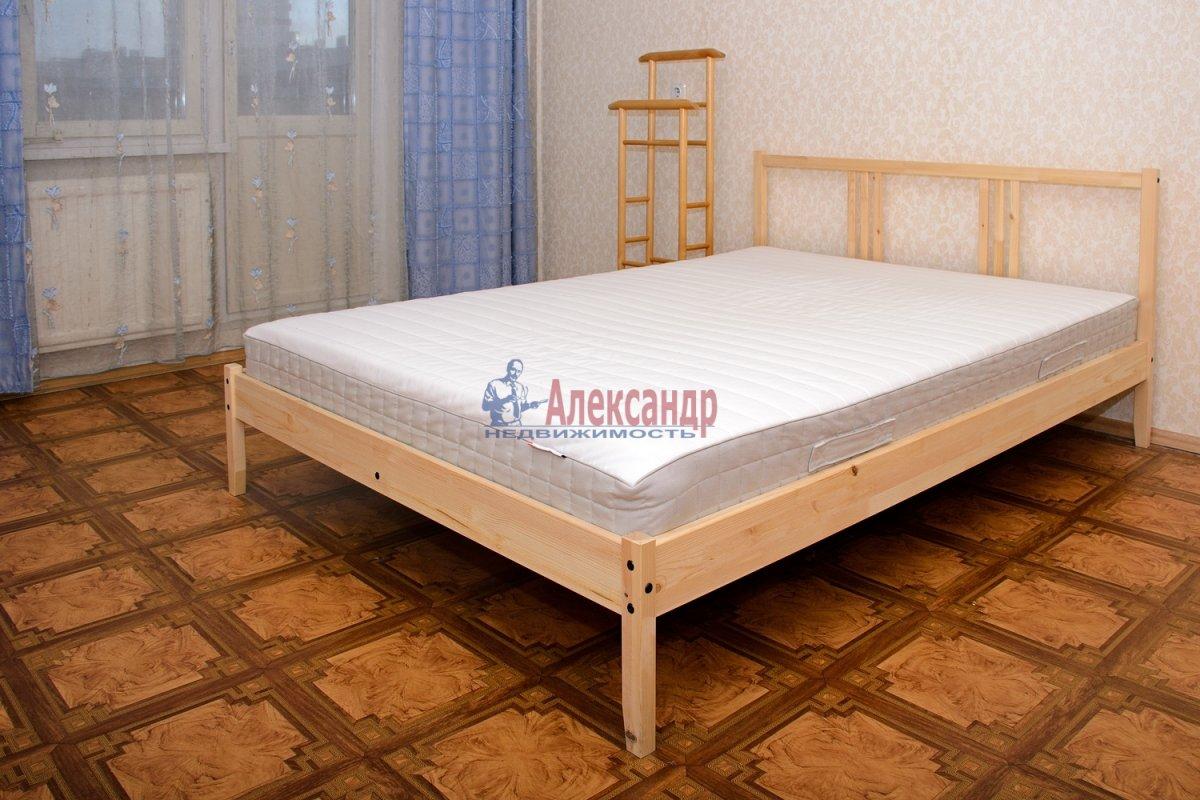 1-комнатная квартира (35м2) в аренду по адресу Маршала Говорова ул., 12— фото 1 из 2