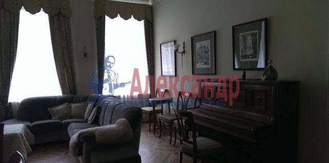 3-комнатная квартира (90м2) в аренду по адресу 2 Советская ул., 12— фото 1 из 6