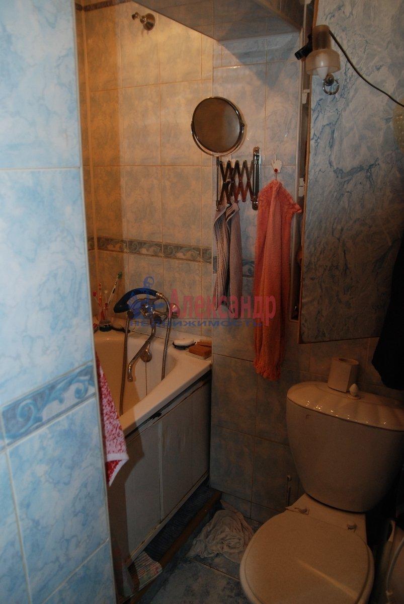 2-комнатная квартира (55м2) в аренду по адресу Просвещения пр., 64— фото 1 из 3