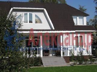 Дом (200м2) в аренду — фото 3 из 3