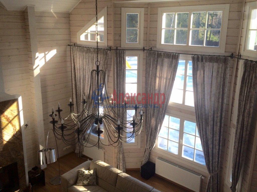 Дом (360м2) в аренду — фото 3 из 13