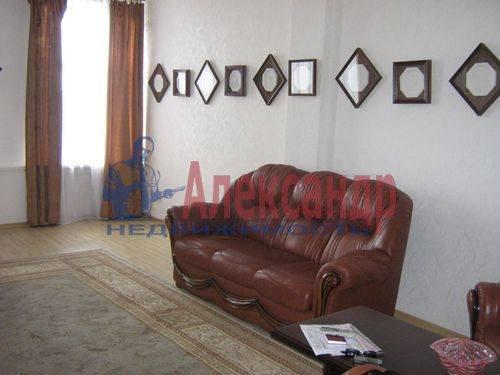 2-комнатная квартира (50м2) в аренду по адресу 10 Красноармейская ул.— фото 3 из 9