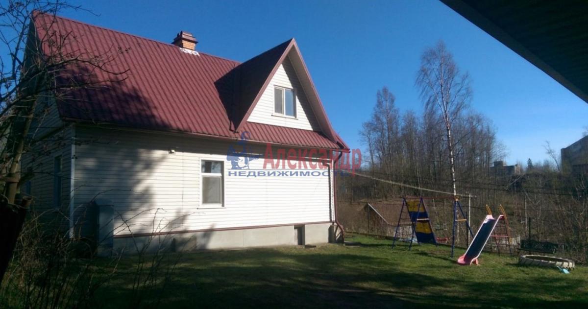 Дом (120м2) в аренду — фото 2 из 6