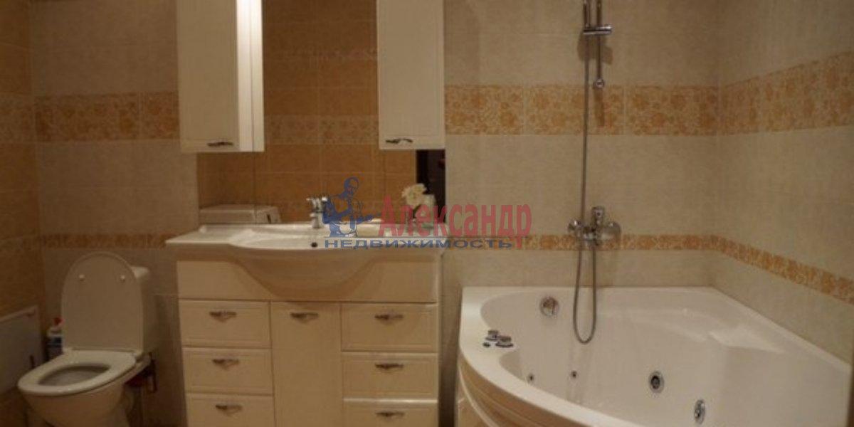1-комнатная квартира (42м2) в аренду по адресу Достоевского ул., 44— фото 4 из 4