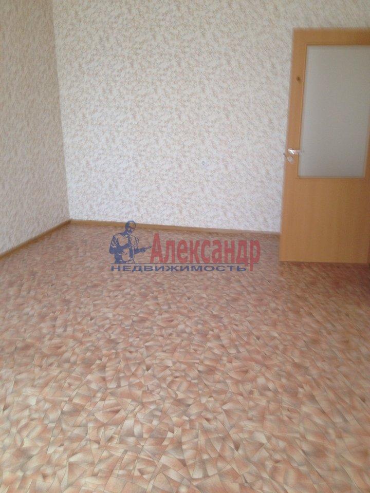 1-комнатная квартира (40м2) в аренду по адресу Яхтенная ул., 22— фото 10 из 10