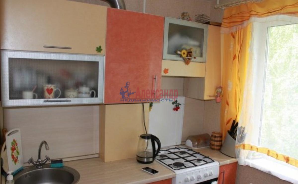 1-комнатная квартира (36м2) в аренду по адресу Космонавтов просп., 48— фото 3 из 5