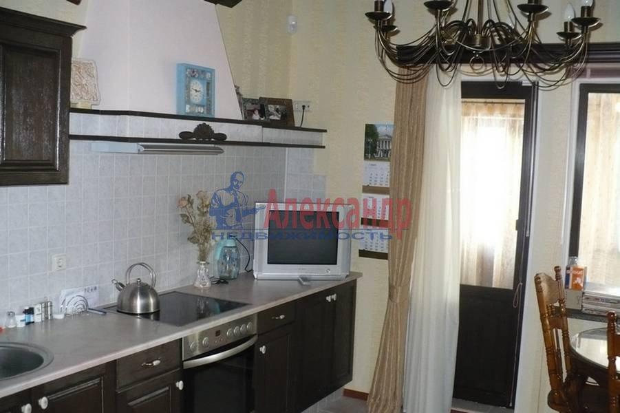 Дом (60м2) в аренду — фото 1 из 1