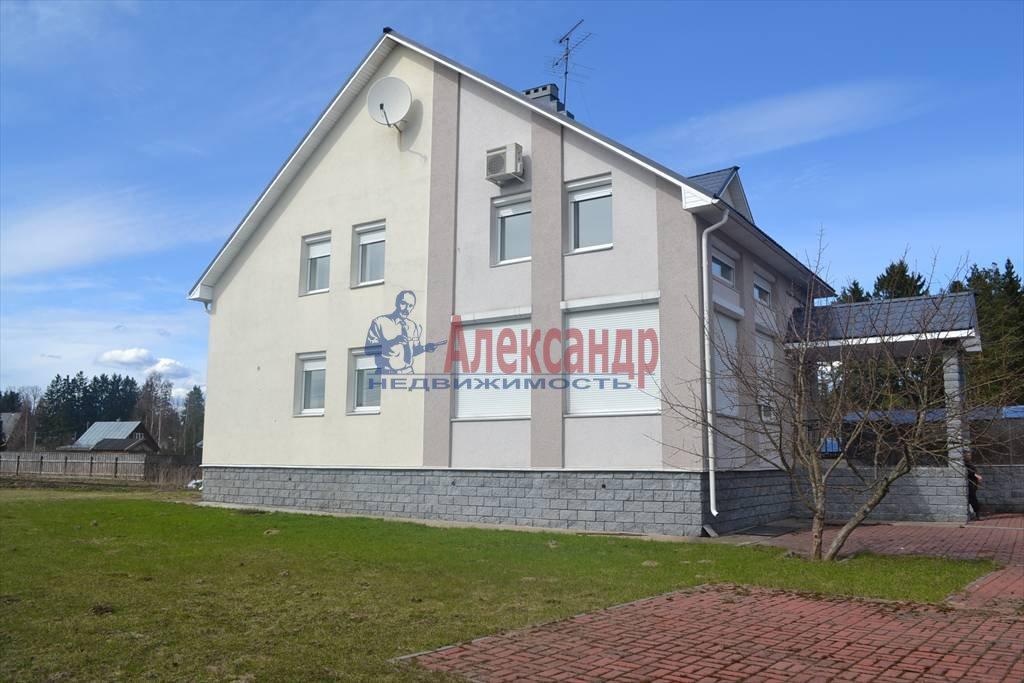 Дом (200м2) в аренду — фото 2 из 3
