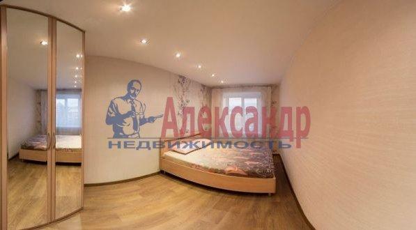 2-комнатная квартира (82м2) в аренду по адресу Счастливая ул., 14— фото 6 из 11