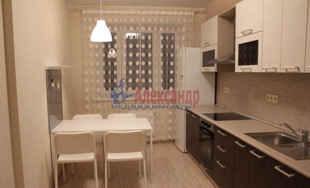 2-комнатная квартира (50м2) в аренду по адресу Богатырский пр., 7— фото 3 из 4