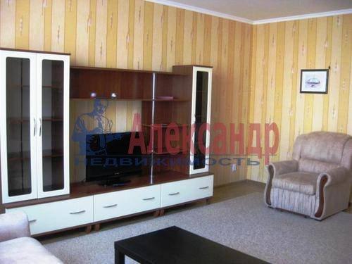 3-комнатная квартира (94м2) в аренду по адресу Выборгское шос., 27— фото 5 из 11