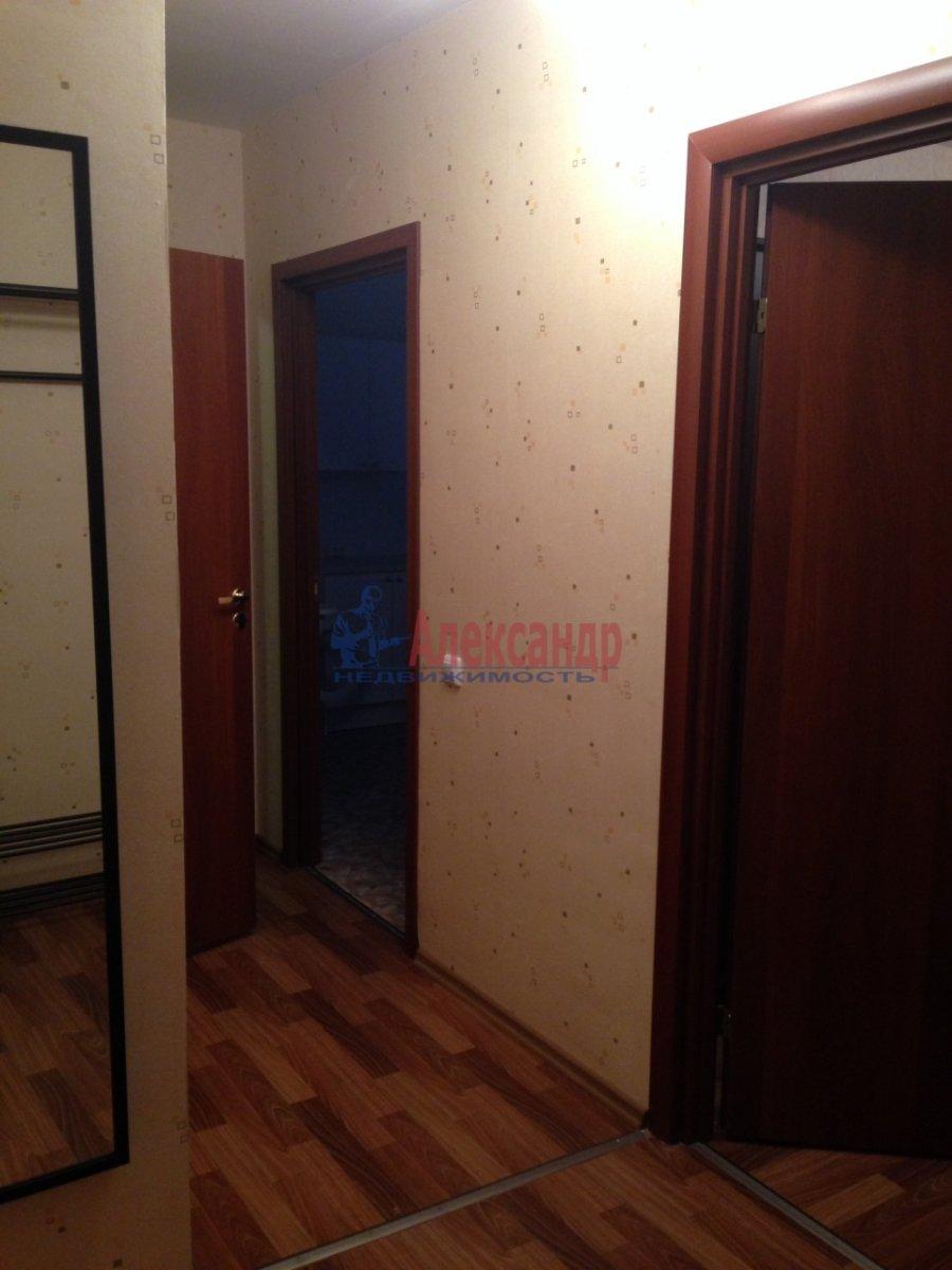 1-комнатная квартира (35м2) в аренду по адресу Парголово пос., Федора Абрамова ул., 18— фото 3 из 7