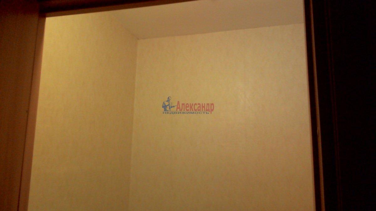 1-комнатная квартира (38м2) в аренду по адресу Парголово пос., Федора Абрамова ул., 19— фото 6 из 21