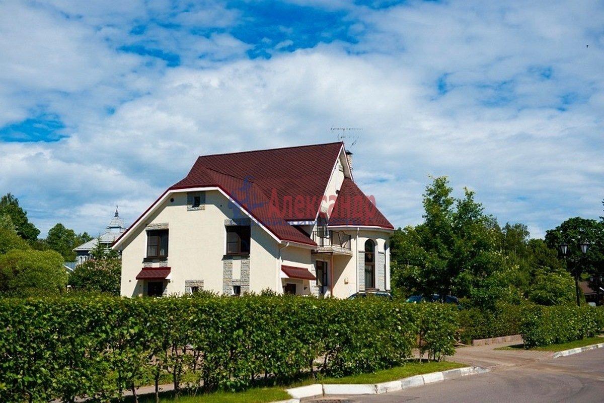 Дом (250м2) в аренду — фото 4 из 13