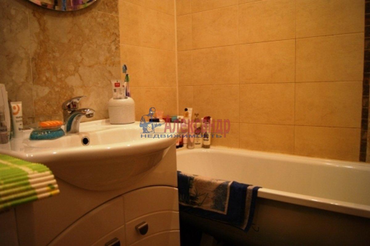 1-комнатная квартира (40м2) в аренду по адресу Савушкина ул., 140— фото 2 из 3